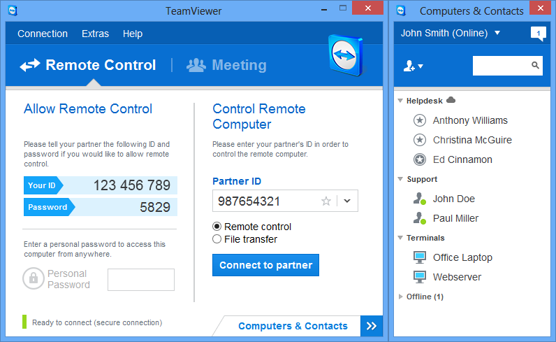 Softboxteratballoon teamviewer 9 free download for windows 8 fandeluxe Gallery